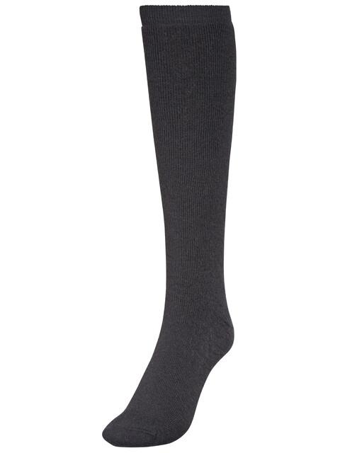 Woolpower 400 Knee-High Socks Unisex black